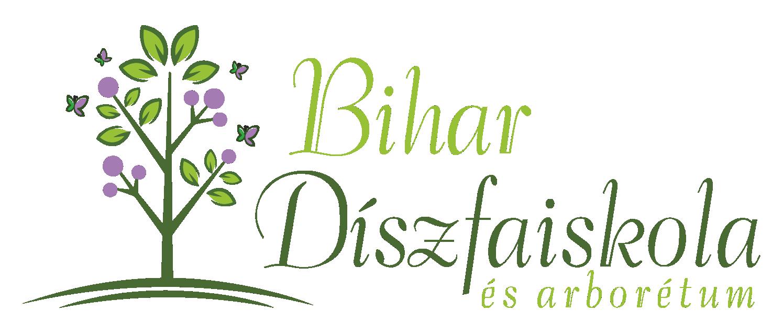 Bihar díszfaiskola és arborétum